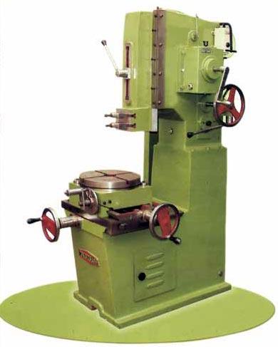 All Geared Slotting Machine