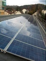 Rooftop Solar Power PV Hybrid System Services