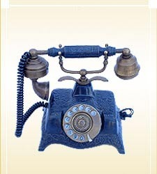 Antique Telephone 01