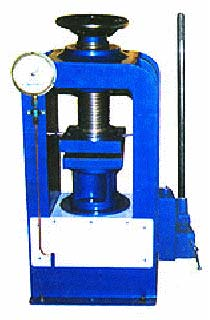 Hydraulic Compression Testing Machine