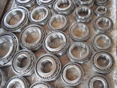 Ball & Roller Bearings