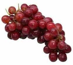 Fresh Red Flame Grapes