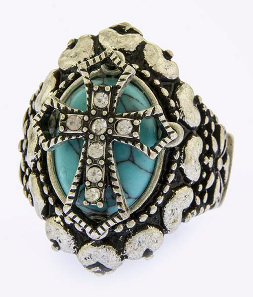 Antique Ring (RGR20345#1)