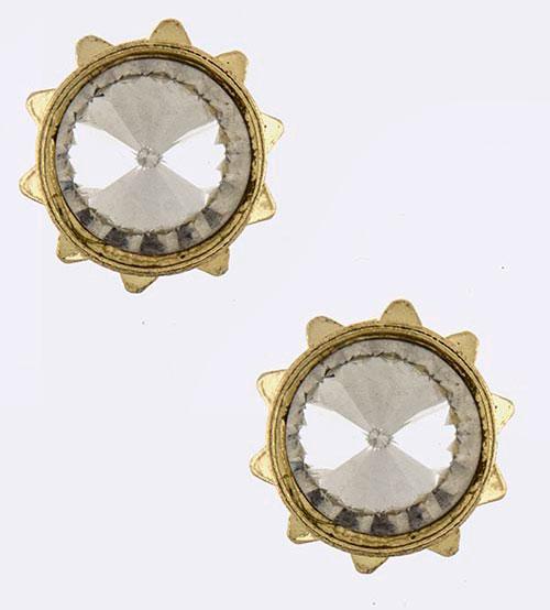 Crystal Earring (E70231)