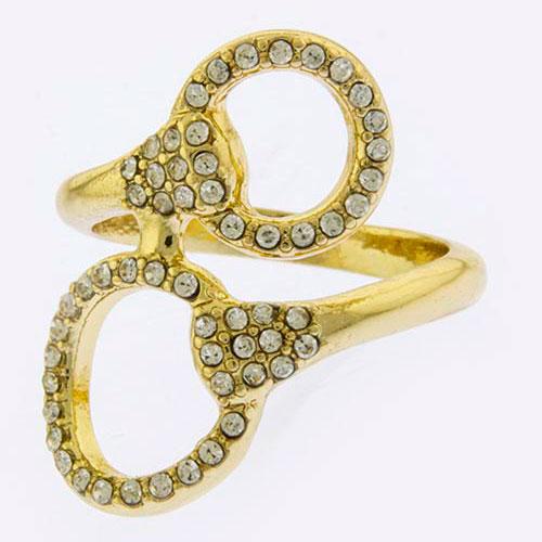 Crystal Ring (RCR0222#2)