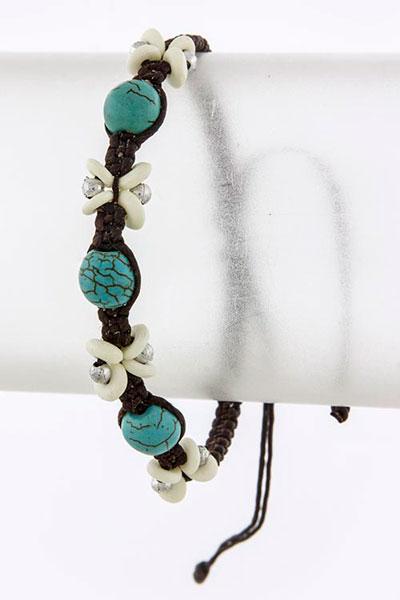 Gemstone Bracelet (BPMN456#1)