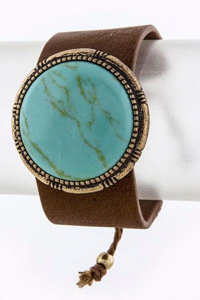 Gemstone Bracelet (BTB0035#3)