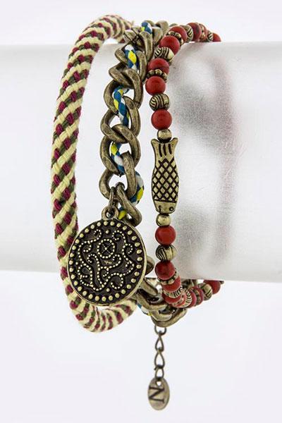 Trendy Bracelet (BGB21811#2)