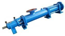 Prograssive Cavity Screw Pumps (GSP Series)
