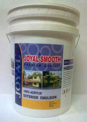 Exterior Emulsion Paint (Joyal Smooth)