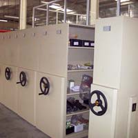 Compactors & Mobile Racks
