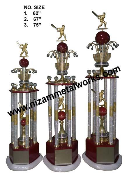 Cricket Trophies