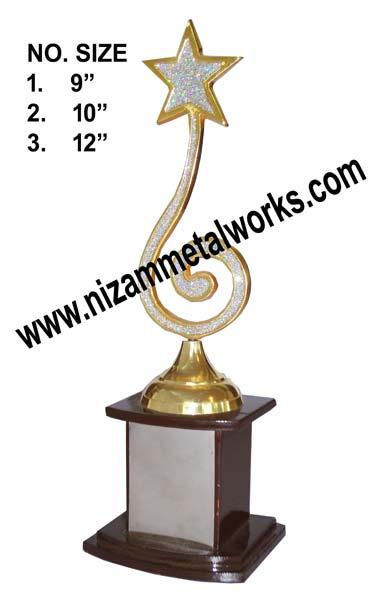Mini Trophies