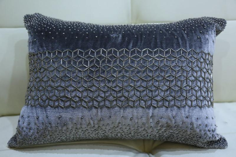 Designer Pillows