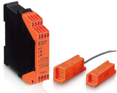 Safety Gate Monitoring Modules