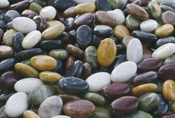 Granite Pebble Stone