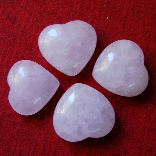 Agate Hearts