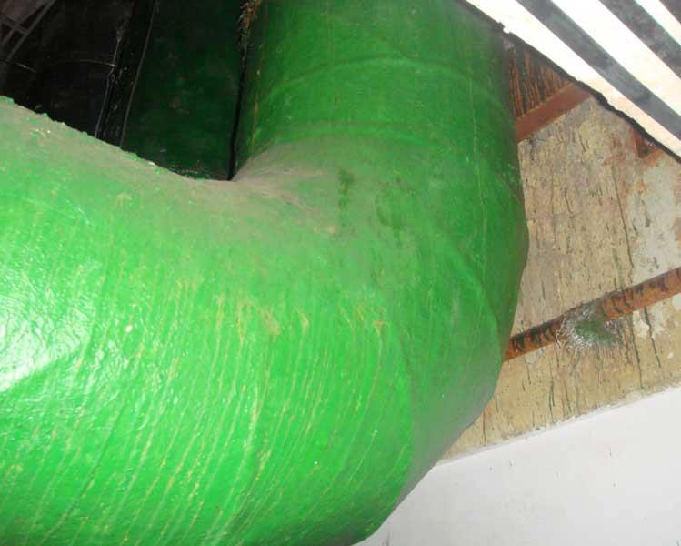 FRP Insulation