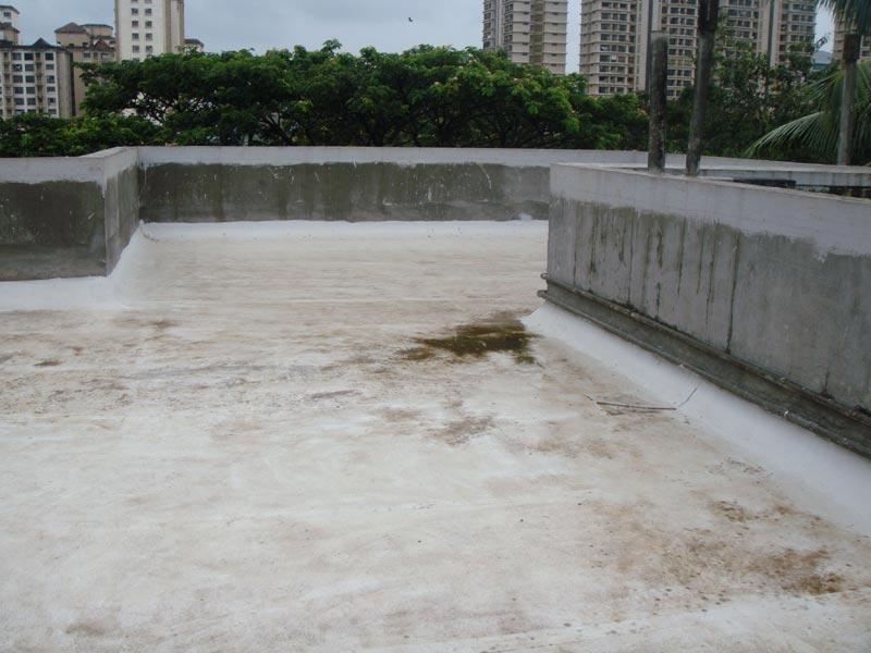 FRP Waterproofing