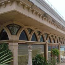 GRC Facade