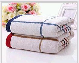 Bath Towel 01