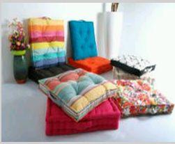 Box Cushion 06
