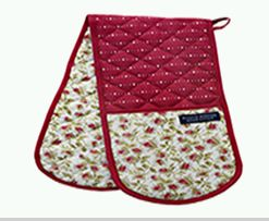Double Oven Mitts 02