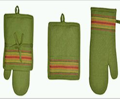 Single Oven Mitts 04