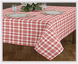 Dining Table Linen 02