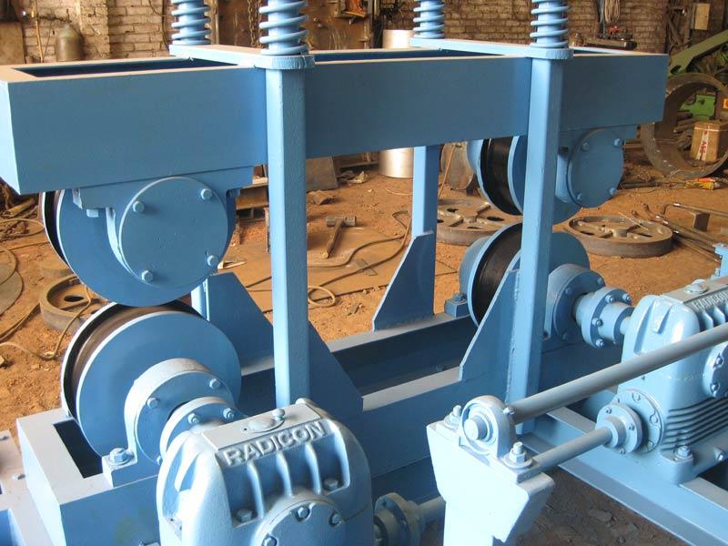 Industrial Injector