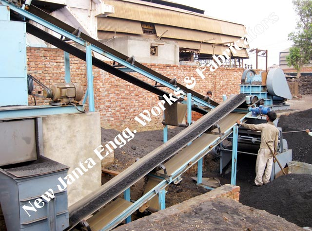 Belt Conveyor System Suppliers