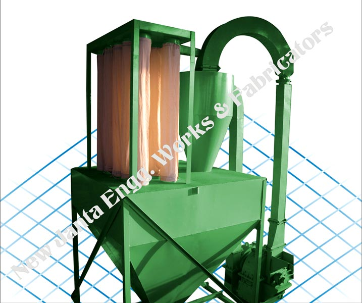 Dust Collection System Suppliers