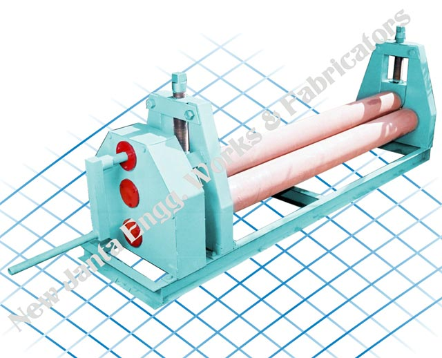 Sheet Bending Machine Manufacturer