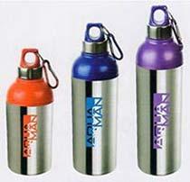Aqua Man Water Bottles