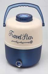 Travel Star Water Jug