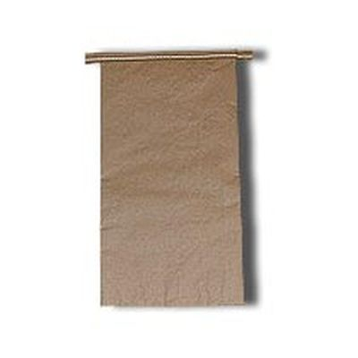 Multiwall Brown Paper Bag