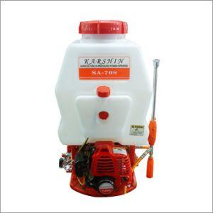 Power Knapsack Sprayer