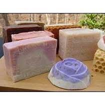 Detergent Cake Fragrance