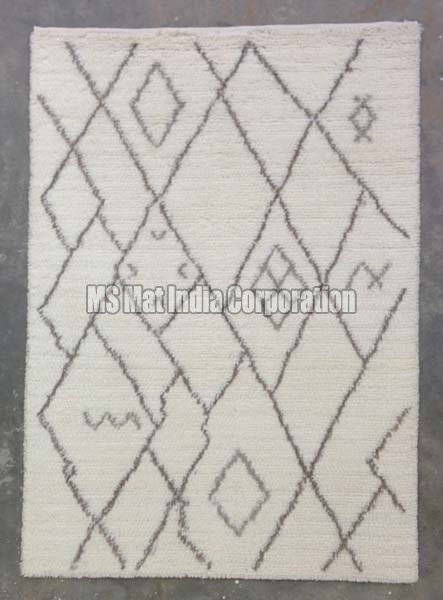 Moroccan Rugs 11
