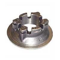 Axle Nut 02