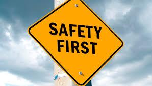 Safety Slogans 01