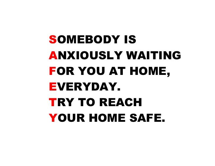 Safety Slogans 02