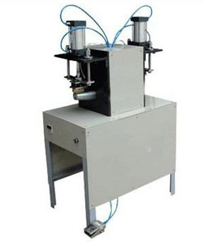 Semi Automatic Paper Cup Handle Machine