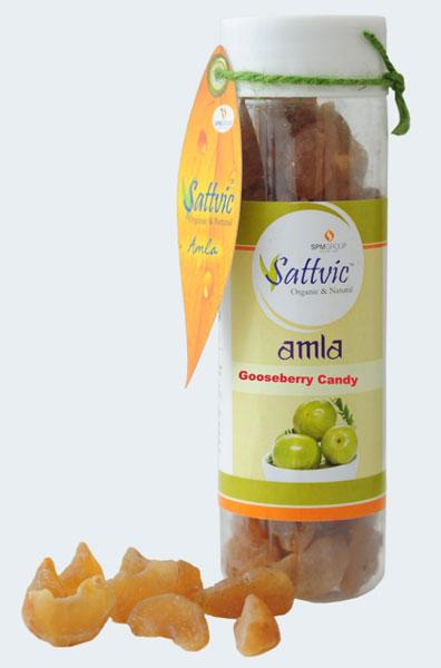 Organic Amla Candy