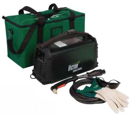 Cutmaster 12 Plus Plasma Cutting System