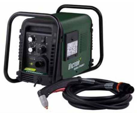 Cutmaster 25 Plasma Cutting System