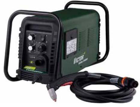 Cutmaster 40 Plasma Cutting System