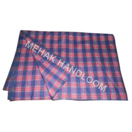 blazer check fabric