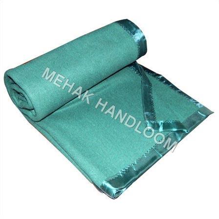 Military Woolen Blanket