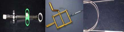 Endoscopic Lithotripter